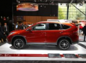Американцы назвали Honda CR-V «лучшим автомобилем за свои деньги»