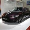 Honda отказалась от продаж гибридных Insight и CR-Z в Европе