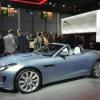 Журналисты «угробили» Jaguar F-Type до начала продаж