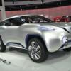 Nissan представил в Париже водородный концепт-кроссовер TeRRA