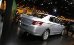 Peugeot 301 появится в России в феврале 2013 года