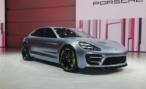 Porsche остановил выпуск Cayenne и Panamera из-за наводнения в Европе