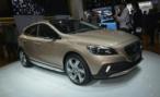 Volvo обновила в России модельный ряд и цены
