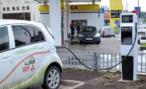 Mitsubishi поможет построить в России зарядную инфраструктуру для электромобилей