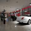 Jaguar Land Rover открывает дилерский центр в Краснодаре