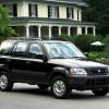 Honda отзывает 268 тысяч CR-V из-за опасности возгорания дверного замка
