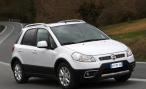 Fiat стремится к более тесным связям с Suzuki, Volkswagen против