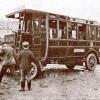 В Петербурге на маршрут вышел «поэтический» автобус