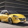 В Германии стартовало производство Opel Adam