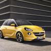 В Париже представили субкомпакт Opel Adam