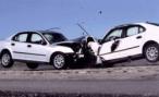 Водитель «Жигулей» погиб в лобовом столкновении с Volkswagen в центре Москвы