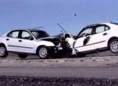 Один человек погиб, двое пострадали в автоаварии на Новорязанском шоссе в Подмосковье