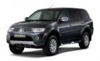 Прием заказов на Mitsubishi Pajero Sport российской сборки начнется в сентябре
