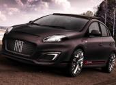 Fiat представил на салоне в Сан-Паулу концепт Bravo Xtreme