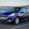Peugeot 208 в России. От 499 тысяч рублей