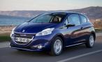 Peugeot 208 получил в России роботизированную коробку передач
