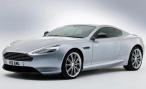 В России открыт прием заказов на новый Aston Martin DB9