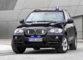 Чиновникам запретят делать тюнинг служебных автомобилей