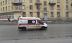 «Скорая», ехавшая к сгоревшему интернату в Новгородской области, попала в ДТП