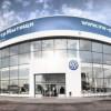 В Москве открылся автосалон «Фольксваген Центр Мытищи»