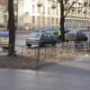 В Воронеже пьяный водитель, оказавший сопротивление полиции, умер в машине ДПС