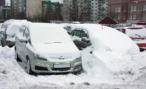 В Москве ожидается метель; ГИБДД призывает водителей к осторожности