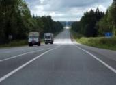 Оплату проезда грузовиков по федеральным дорогам перенесли на два года