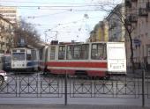 ДТП с трамваем. Засада, о которой вы даже не догадываетесь