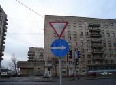 Куда пожаловаться на дорожный знак?
