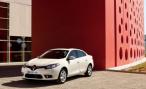 Обновленный седан Renault Fluence представлен на автосалоне в Стамбуле
