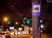 Глава ГИБДД: До конца года число камер на дорогах России увеличится на треть