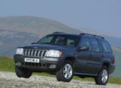 Chrysler отзывает более 900 тысяч автомобилей Jeep из-за неисправных подушек