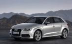 Пятидверную Audi S3 Sportback представят в следующем году