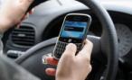 Почти половина водителей до 30-ти в США выходят в Интернет во время движения