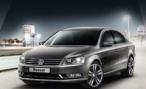 Дизельный Volkswagen Passat мечтает попасть в Книгу рекордов Гиннесса