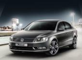 Volkswagen остановит на четыре дня выпуск Passat на заводе в Эмпене