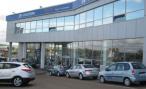 Hyundai открыла два дилерских центра в России – в Казани и Москве