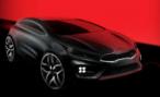 Kia раскрывает подробности о «заряженных» модификациях cee'd