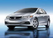 Honda обновила Civic по просьбе потребителей