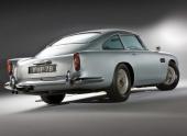 Aston Martin Пола Маккартни продали на аукционе за полмиллиона долларов