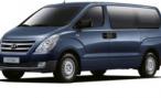 Hyundai назвала российские цены на H-1 2013 года выпуска