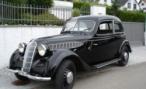 «Ленфильму» вернут угнанные ранее ретроавтомобили