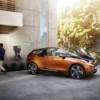 BMW завлекает потенциальных покупателей i3 дополнительными акциями
