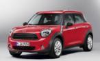 Auto Bild: MINI Countryman – лучший автомобиль с остаточной стоимостью в Германии