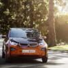 Опубликованы первые фотографии BMW i3 Concept Coupe