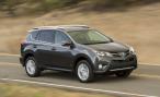 Toyota снижает цены на автомобили