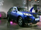 LIFAN стал самым успешным китайским автобрендом в России по итогам 2012 года