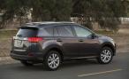 Toyota определилась с выпуском кроссовера RAV4 в России