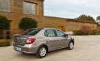 Renault отказывается продавать Symbol в России