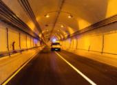 Лихач, въехавший в пробку в Волоколамском тоннеле, избежит уголовной ответственности